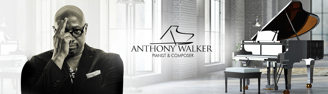 Welcome to Anthony Walker's website